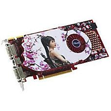 ASUS Radeon HD 4850 Graphics Card
