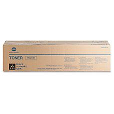 Konica Minolta TN 413K Original Toner