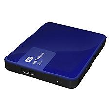 WD My Passport Ultra 3TB USB
