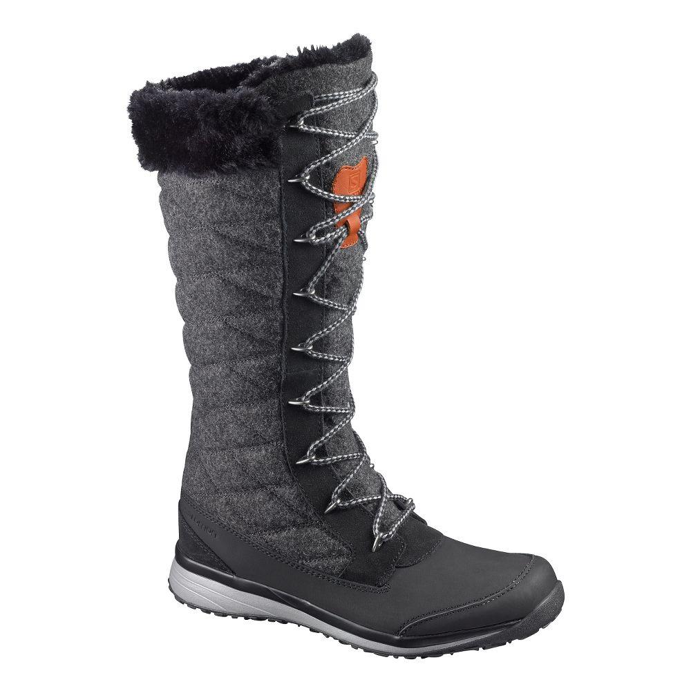 Women's Salomon Hime High Winter Boots | eBay