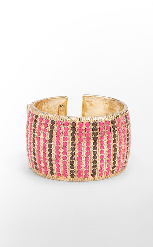 FINAL SALE - Showstopper Cuff