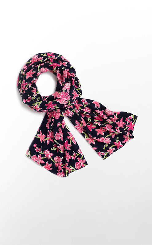 FINAL SALE - Abby Scarf