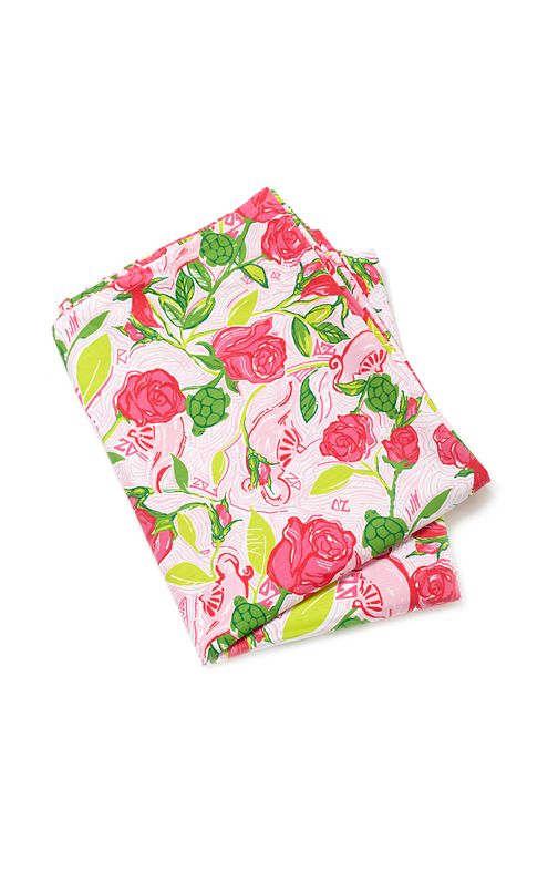 Sorority Tablecloth - Delta Zeta