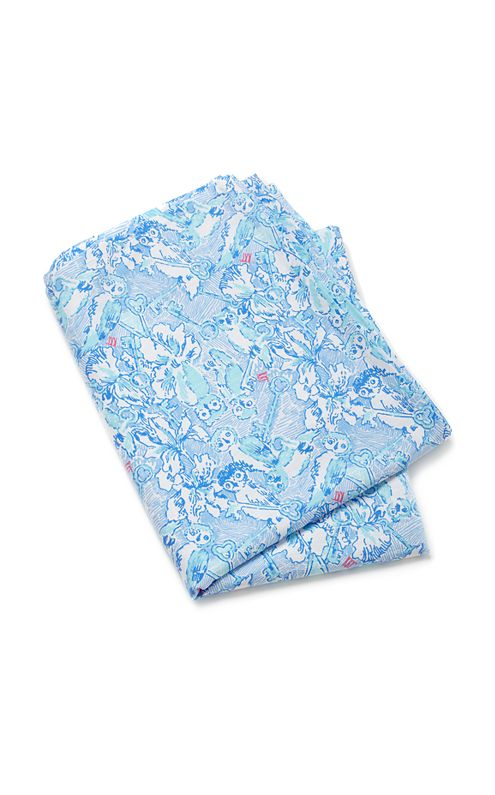 Sorority Tablecloth - Kappa Kappa Gamma