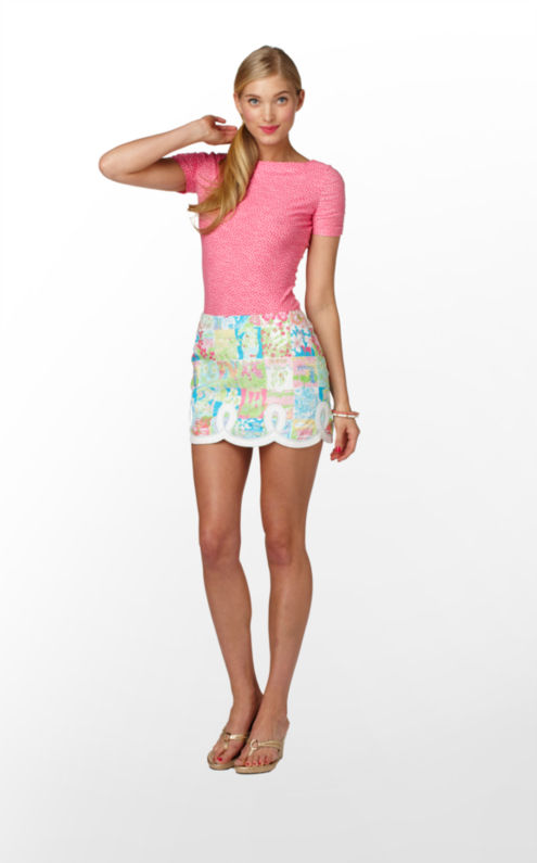 Tate Skirt