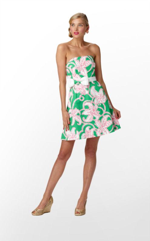 Amberly Dress