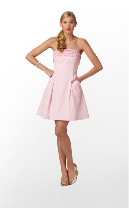 Ferra Dress