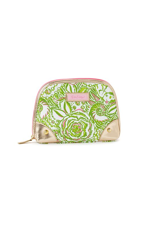 Zippity-do Makeup Bag- Kappa Delta