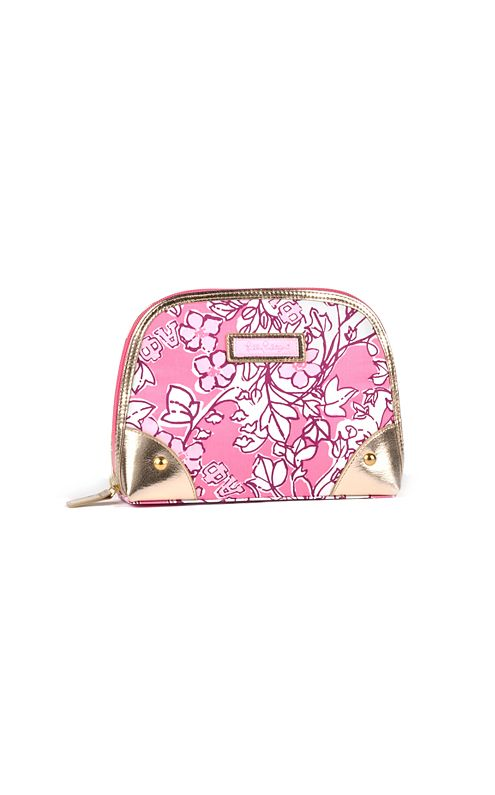 Zippity-do Makeup Bag- Alpha Phi