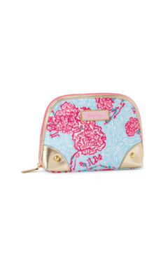 Lilly Pulitzer Zippity-do Makeup Bag- Pi Beta Phi