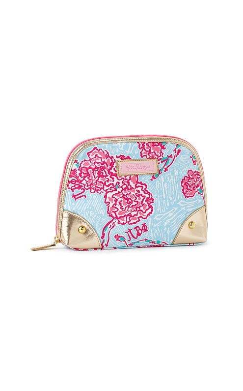 Zippity-do Makeup Bag- Pi Beta Phi