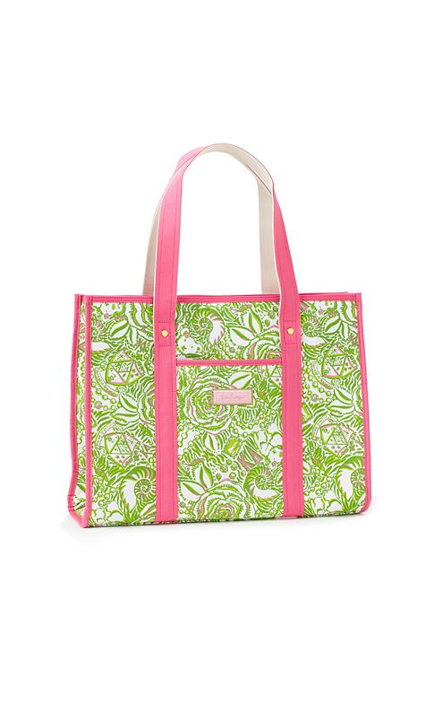 The Original Tote- Kappa Delta