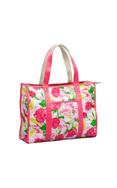 The Original Tote- Delta Zeta