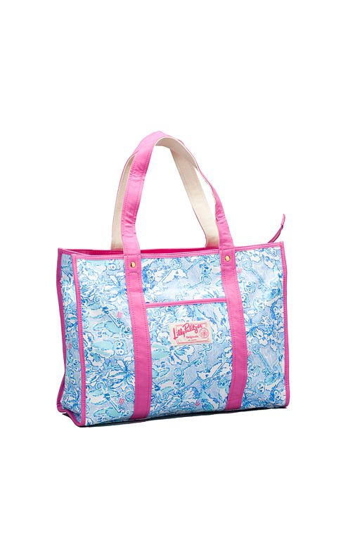 The Original Tote- Kappa Kappa Gamma