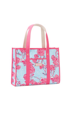 Lilly Pulitzer The Original Tote- Pi Beta Phi