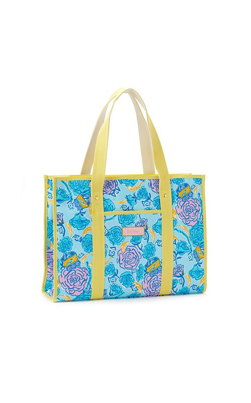 The Original Tote- Alpha Xi Delta
