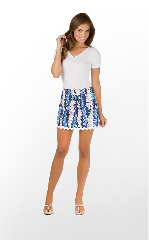 FINAL SALE - Jarvey Skort