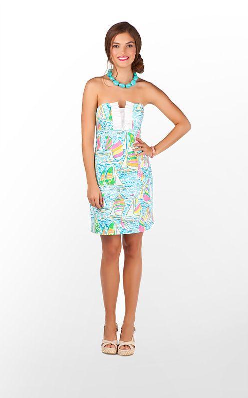 Franco Dress