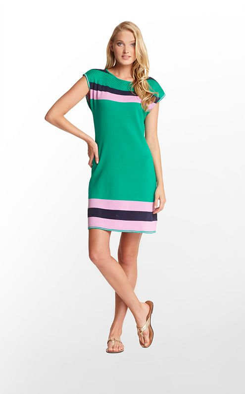FINAL SALE - Kinley Sweater Dress