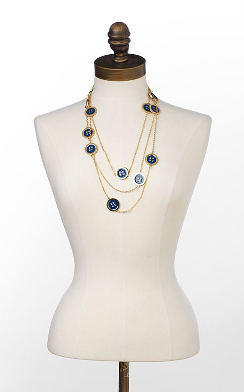 FINAL SALE - Wrap Chain Necklace