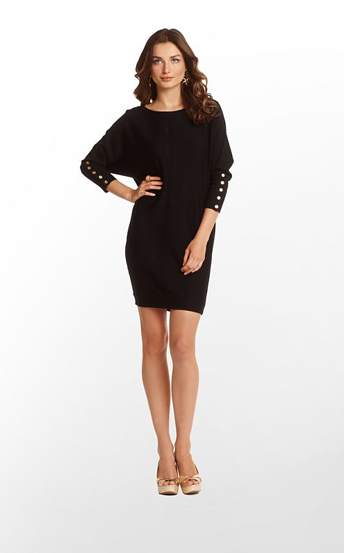 Bloomfield Sweater Dress