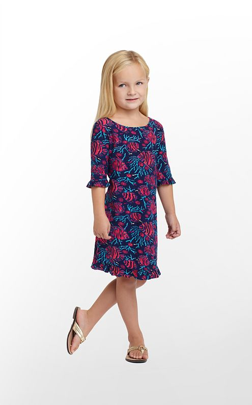 Little Somerset Dress