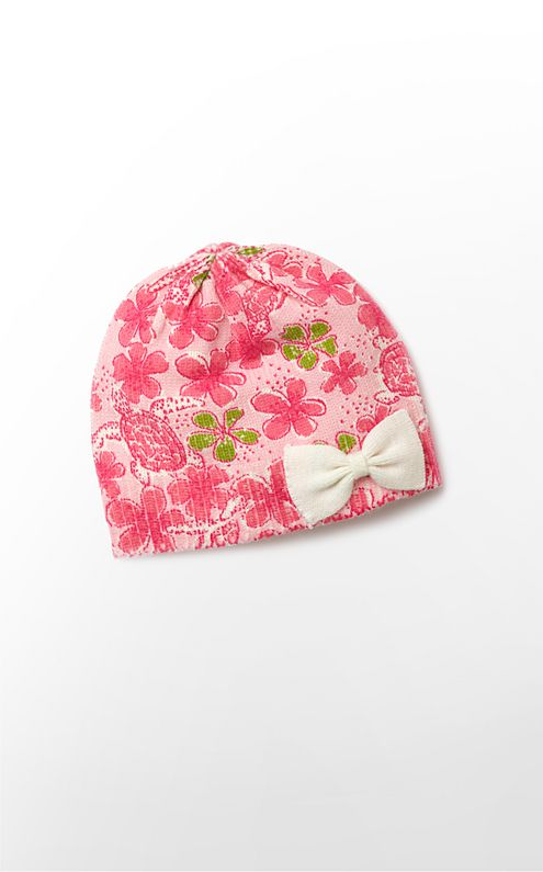 Girls Flurry Hat