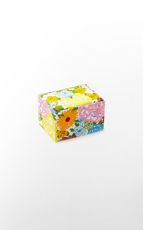 FINAL SALE - Jewelry Box - Heritage Floral