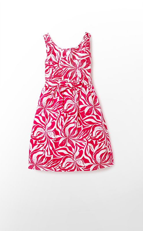 Little Linney Dress