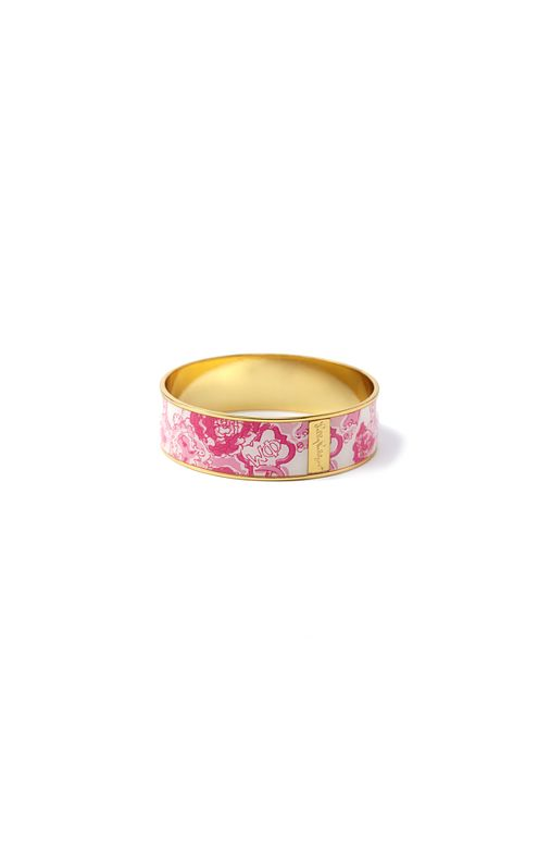 Photodome Bangle - Phi Mu