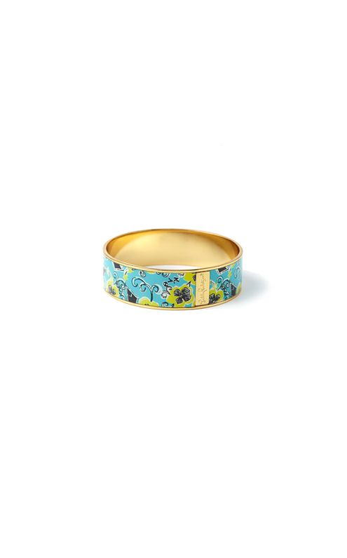 Photodome Bangle - Kappa Alpha Theta