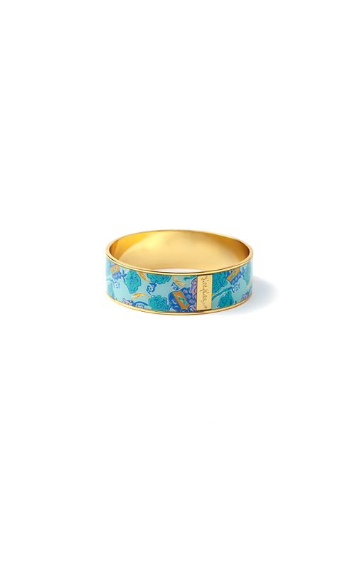 Photodome Bangle - Alpha Xi Delta