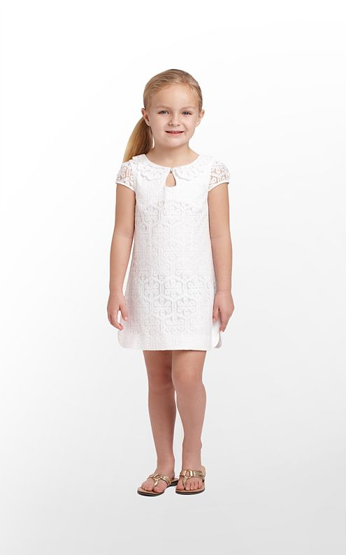 Mini Nicci Dress