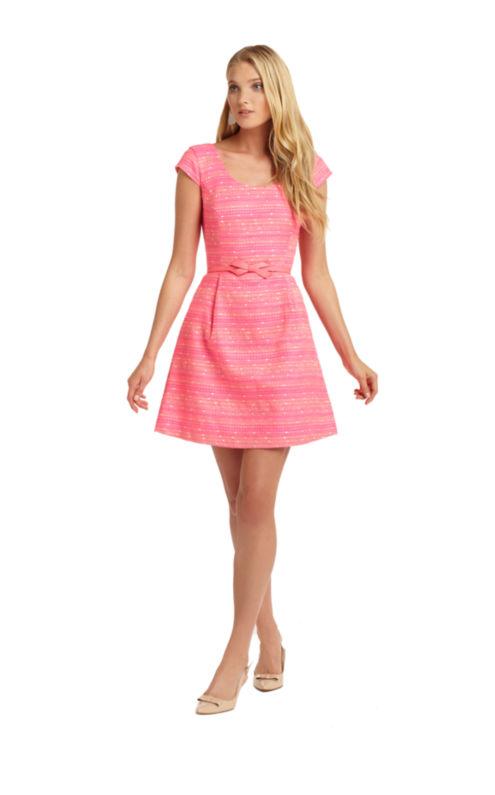 Rylan Dress