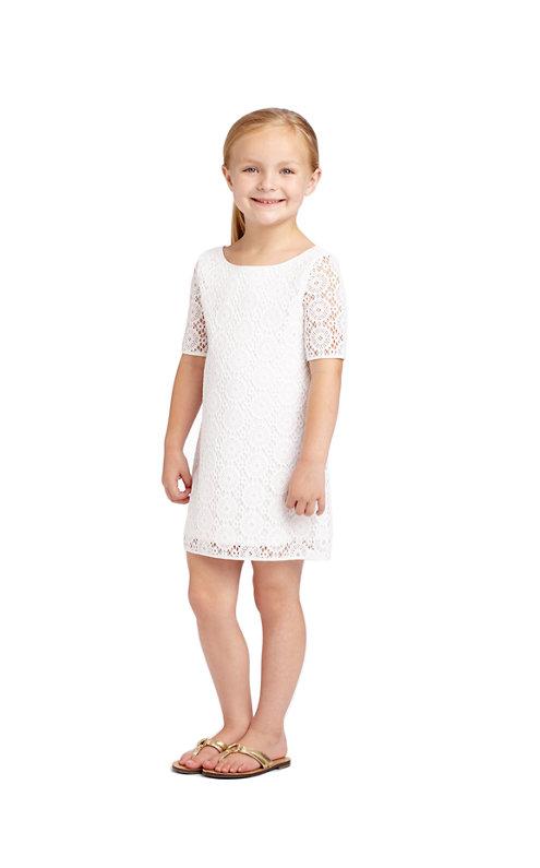 Little Topanga Dress