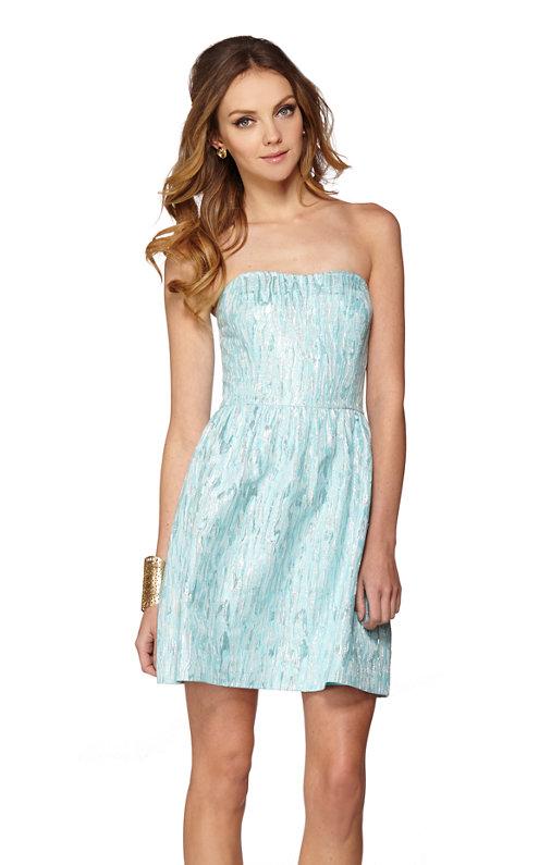 Payton Sweetheart Dress