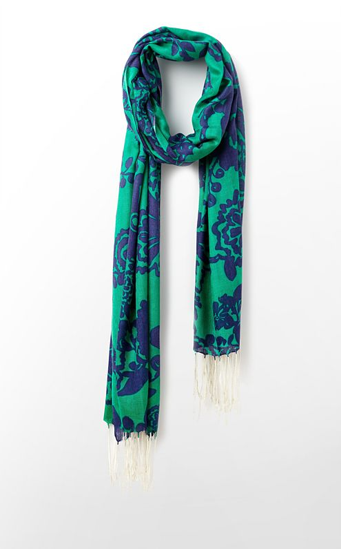 FINAL SALE - Murfee Scarf - Secrets