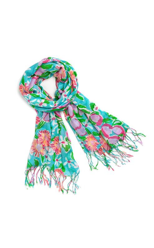 Murfee Scarf - Shorely Blue Everything Nice