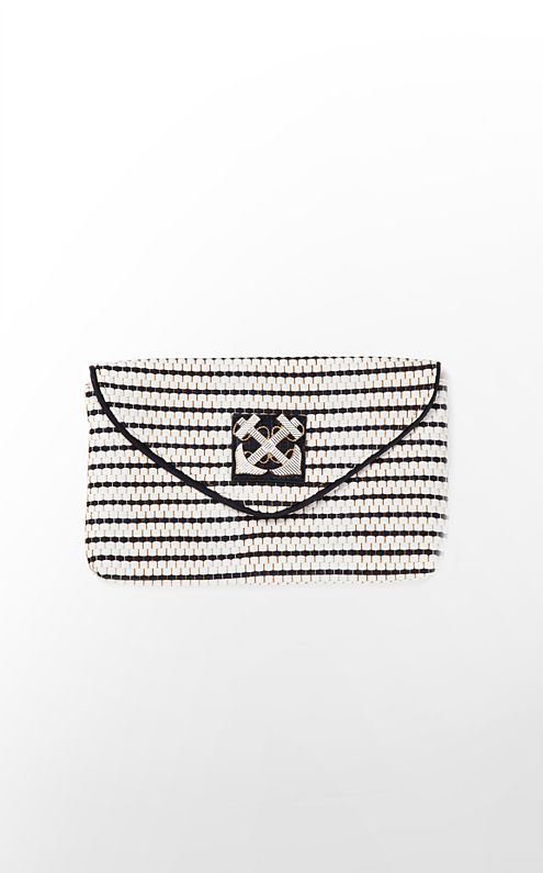 FINAL SALE - Summer Chic Clutch