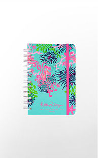 FINAL SALE - 2013 Small Agenda at Lilly Pulitzer