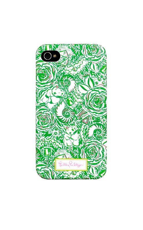 iPhone 4/4s Cover- Kappa Delta