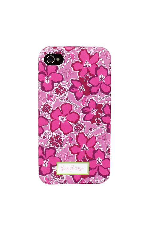 iPhone 4/4s Cover- Sigma Kappa