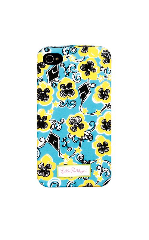 iPhone 4/4s Cover- Kappa Alpha Theta