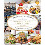 Fairfield County Chef's Table Book Signing