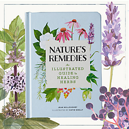 Healing Herbs with Nature's Remedies