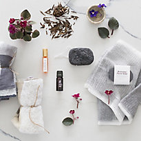 Winter Skin Rituals: Cleansing Charcoal with Morihata