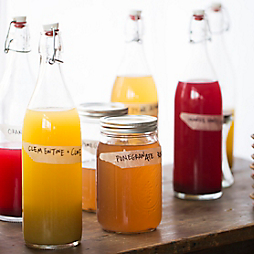 Kombucha 101 with Inspired Brews