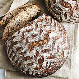 Sourdough Baking with Sarah Owens
