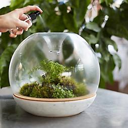 Biodome Indoor Gardens