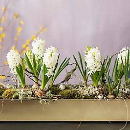 3 Easter Centerpieces